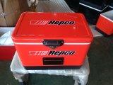 Eis-Kühlvorrichtung-Kasten des Metall51l mit Bluetooth Lautsprecher-Kühlvorrichtung-Qualitätswahl