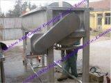 処理機械を沸騰させるステンレス鋼の鶏のフィート肉