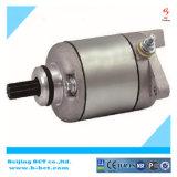 Стартер запасных частей двигателя/начинать 15116 (CG125/KRF) с 9t 12V 2.8kw