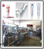 Aluminium-Plastik- und Plastiklamellenförmig angeordnetes Pharmaceutial Gefäß, das Maschine herstellt