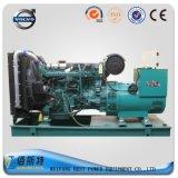 150kw Wasserkühlung elektrisches Genset mit Marken-Dieselmotor