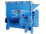 Horizontal Dewatering Machine Dryer off Recycling Machine with It