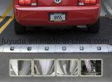 Tipo permanente de alta resolución de Fuyuda bajo sistema de la exploración del examen de la vigilancia del vehículo