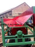 통나무 Debarker 기계 또는 나무 나무 껍질을 벗김 기계