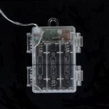 Lumière Fée Coeur Micro Battery avec minuterie