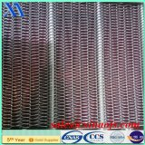 Steel201 inoxidable 304 316 transportador de correa de 430 surtidores