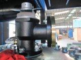 Масло околпачило охлаженный водой сразу управляемый компрессор воздуха винта (KG355-08)