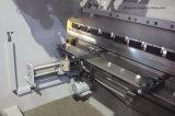 Тормоз давления CNC плиты Huaxia Wc67k гидровлический
