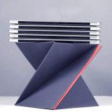 Supporto pieghevole XL-Graduato del basamento del PC della Tabella di Lapdesk del computer portatile