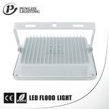 Langes Lebensdauer Sanan Chip CRI>70 imprägniern hohe IP65 50W Flutlichtbeleuchtung-Vorrichtungen