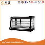 Étalage de chauffage d'étalage de la qualité Sc-60-2 commerciale pour la vente en gros