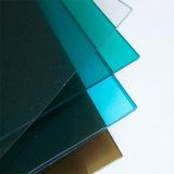 Plastic Blad van de Kleur van het Comité van het polycarbonaat het Stevige voor het Dakwerk van het Dakraam