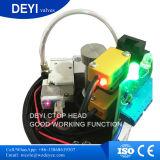Ss304 Vanne anti-refusion pneumatique 63,5 mm pour récupération CIP