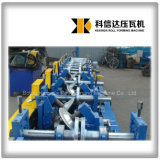 Steel Construction Machine Purlin roll Forming Machine C Z Purlin Machine