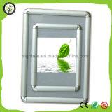 Цветастая рамка фотоего изображения алюминия круглого угла 25mm