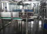 De kleine Gebottelde Automatische het Drinken Installatie van de Productie van het Mineraalwater Bottelende