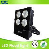 Lumière d'inondation extérieure de l'éclairage DEL de projecteur de DEL
