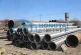 Precio del tubo de acero de carbón del fabricante JIS G3461 del oro de China