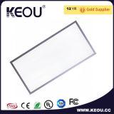 Luz de painel lisa do diodo emissor de luz da iluminação de painel do teto do melhor preço