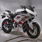 motocicleta do chinês da rua 400cc