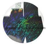 Het gladmaken van Film voor Digitale druk-30mic van 3D Patroon