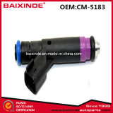 Injecteur de carburant CM-5183 pour LINCOLN Aviator; MERCURY Mountaineer, Mariner, Sable; Ford Mustang, Taurus, Escape, Explorer;