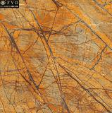 Mattonelle di marmo 82003 del granito della porcellana delle mattonelle del pavimento non tappezzato della pietra della decorazione del materiale da costruzione del marmo delle mattonelle