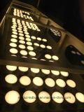 Bulbo 5W E14 del LED con el programa piloto SMD de 220V IC