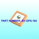 Antenne diélectrique de GPS SMD avec la conformité de Ce/Rhos/Reach
