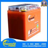 Batterien für Bewegungsbatterie-Motorrad-Batterie-Pflege des Motorrad-12V 5ah