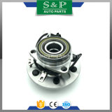 Cubo de roda para Cadillac Escalade 15997071 515024