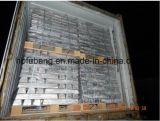 Высокий чисто слиток 99.96%/99.95%/99.9%/99.8% сплава Mg слитка металла магния, поставщик Китая
