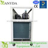 Água industrial ao condicionador de ar do refrigerador de ar