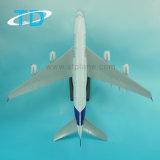 Модель смолаы модельного самолета цвета дома A380 Эрбас