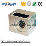 Scanner di Galvo di alta qualità Sg7210