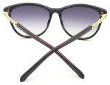 Protección popular de señora Sunglasses UV400 de Elegent del nuevo diseño F17747
