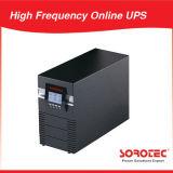UPS em linha de alta freqüência 1-3kVA