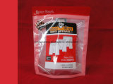 Le fabricant vend le sac en plastique couleur de sous-vêtements de haute qualité