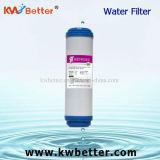 Cartucho de filtro de agua de Udf con ultra el cartucho del purificador del agua