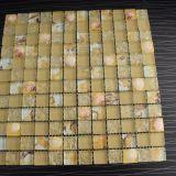 De hete Tegel van de Vloer van de Douche van het Mozaïek van de Verkoop met Glas Shell