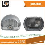 알루미늄 OEM/ODM는 주물 감시 카메라 부속을 정지한다