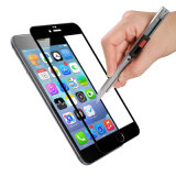 OEM는 0.33mm 찰상 iPhone 7을%s 저항하는 9h 강화 유리 셀룰라 전화 스크린 가드를 주문을 받아서 만들었다