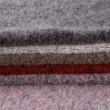 Mohair /Cotton/tessuti Mixed di nylon lane del poliestere/delle lane