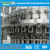 Macchina di riempimento e di coperchiamento rotativa automatica del liquido bevanda/della spremuta