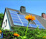 солнечная электрическая система 5kw для дома Using