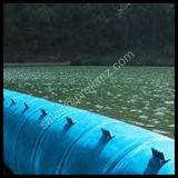 중국 둥근 물 파키스탄에 채우는 물 방광 고무 댐