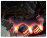 Máquina de recalcar caliente de la inducción continua para el billete