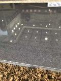 Нагрузка двойника плитки промотирования Polished каменная