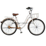 China-freies Art Lovey Dame-Stadt-Fahrrad, Fahrrad ohne Kette
