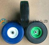 Rotella della gomma piuma dell'unità di elaborazione utilizzata sulla rotella del carrello (4.10/3.50-4)